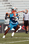 Philadelphia Barrage vs Los Angeles Riptide.Home Depot Center, Carson California.Chazz Woodson (#3).506P8667.JPG.CREDIT: Dirk Dewachter
