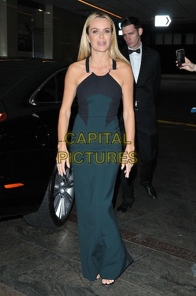 Amanda Holden attends the TV Choice Awards 2015, London Hilton Park Lane Hotel, Park Lane, London, England, UK, on Monday 07 September 2015. <br /> CAP/CAN<br /> &copy;CAN/Capital Pictures
