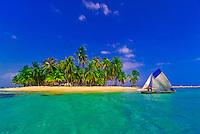 Panama-San Blas Islands