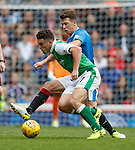 John McGinn and Ryan Jack