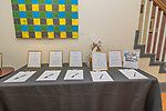 Silent Auction Fundraiser for Cary Ballet Company. Page Walker Arts & History Center, 22 Feb. 2020.