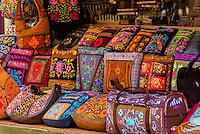 Handicrafts, Kathmandu, Nepal.