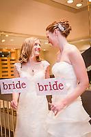 Christine & Meg's Wedding