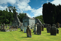 Anwoth Kirk, Anwoth near Gatehouse of Fleet, Dumfries and Galloway<br /> <br /> Copyright www.scottishhorizons.co.uk/Keith Fergus 2011 All Rights Reserved