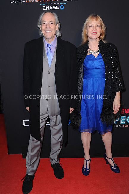 WWW.ACEPIXS.COM<br /> March 26, 2015 New York City<br /> <br /> Robert Klein attending the 2015 New York Spring Spectacular at Radio City Music Hall on March 26, 2015 in New York City.<br /> <br /> Please byline: Kristin Callahan/AcePictures<br /> <br /> ACEPIXS.COM<br /> <br /> Tel: (646) 769 0430<br /> e-mail: info@acepixs.com<br /> web: http://www.acepixs.com