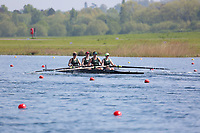 Race: 78  Event: W Club 4+  Heat B<br /> <br /> Wallingford Regatta 2018<br /> <br /> To purchase this photo, or to see pricing information for Prints and Downloads, click the blue 'Add to Cart' button at the top-right of the page.