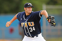 FIU Baseball v. Southern California (2/24/08)