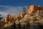 Hoodoo Ridge, Bryce Canyon, Utah