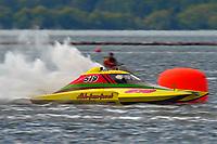 """Tyler Kaddatz, F-519 """"Ahh-Sum-Secret""""  (Formula 2500 class)"""