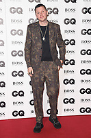 Professor Green<br /> at the GQ Men of the Year Awards 2018 at the Tate Modern, London<br /> <br /> ©Ash Knotek  D3427  05/09/2018