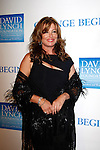 LOS ANGELES, CA - DEC 3: Kelly LeBrock at the 3rd Annual 'Change Begins Within' Benefit Celebration presented by The David Lynch Foundation held at LACMA on December 3, 2011 in Los Angeles, California