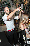 Image from the NYC Summer Style Mixer at the Gansevoort Park Hotel Rooftop, hosted by Engie Hassan and SummerStyle Host Committee to benefit FIT Annual Fund. In New York City on August 17, 2015.