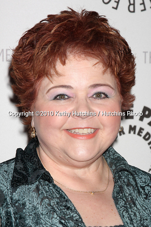 """Patrika Darbo.arriving at  """"An Evening with All My Children"""" presented by The Paley Center for Media and AFTRA.Paley Center for Media.Beverly Hills, , CA.January 21, 2010.©2010 Kathy Hutchins / Hutchins Photo...."""