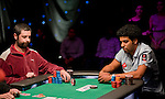 Justin Young & Team Pokerstars Pro David Williams