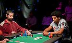 Justin Young & Team Pokerstars Pro David Williams