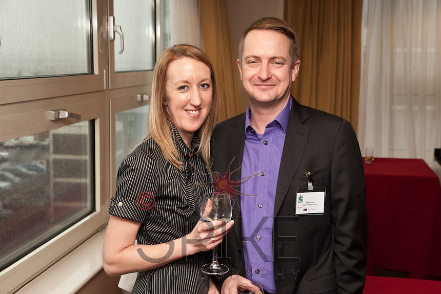 Kirsty and Kristan Potts of Kapital Property