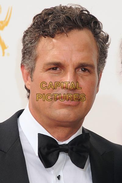 25 August 2014 - Los Angeles, California - Mark Ruffalo. 66th Annual Primetime Emmy Awards - Arrivals held at Nokia Theatre LA Live. <br /> CAP/ADM/BP<br /> &copy;BP/ADM/Capital Pictures