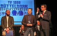 Gross-Gerau 15.03.2019: Sportlergala des Kreis Groß-Gerau<br /> Handballer des TV Büttelborn werden für den Oberliga-Aufstieg als Mannschaft des Jahres ausgezeichnet, Ex-Meistertrainer Stefan Beisser im Interview<br /> Foto: Vollformat/Marc Schüler, Schäfergasse 5, 65428 R'eim, Fon 0151/11654988, Bankverbindung KSKGG BLZ. 50852553 , KTO. 16003352. Alle Honorare zzgl. 7% MwSt.