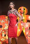 Sunday Mail, Fashion with Mirella, Lantern Festival.  Photo: Nick Clayton