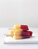Raspberry & Pineapple Icy Poles 2