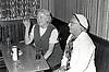 Elderly women in pub, Nottingham UK 1980