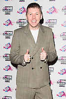 Professor Green<br /> arriving for the NME Awards 2018 at the Brixton Academy, London<br /> <br /> <br /> ©Ash Knotek  D3376  14/02/2018
