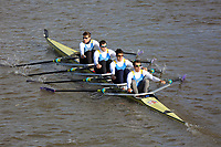 Crew: 8  IMP (M)  Imperial College London (E Fisher)  4x- Acad Champ<br /> <br /> Fours Head of the River 2018<br /> <br /> To purchase this photo, or to see pricing information for Prints and Downloads, click the blue 'Add to Cart' button at the top-right of the page.