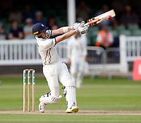 Sam Billings bats for Kent during the County Championship Division Two (day 3) game between Kent and Northants at the St Lawrence ground, Canterbury, on Sept 4, 2018.