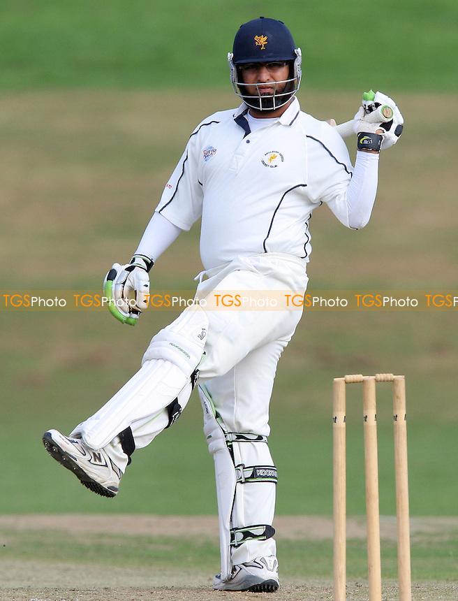 F Butt of Ardleigh Green - Ardleigh Green CC vs Hainault & Clayhall CC - Essex Cricket League- 08/09/07  - MANDATORY CREDIT: Gavin Ellis/TGSPHOTO - SELF-BILLING APPLIES WHERE APPROPRIATE. NO UNPAID USE. TEL: 0845 094 6026..
