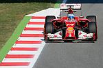 2014/05/09-Entrenamientos F1