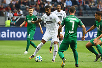 Kevin-Prince Boateng (Eintracht Frankfurt) - 16.09.2017: Eintracht Frankfurt vs. FC Augsburg, Commerzbank Arena