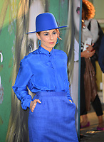 """Noomi Rapace at the premiere for the HBO series """"Sharp Objects"""" at the Cinerama Dome, Los Angeles, USA 26 June 2018<br /> Picture: Paul Smith/Featureflash/SilverHub 0208 004 5359 sales@silverhubmedia.com"""