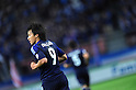 Shinji Okazaki (JPN), FEBRUARY 29, 2012 - Football / Soccer : 2014 FIFA World Cup Asian Qualifiers Third round Group C match between Japan 0-1 Uzbekistan at Toyota Stadium in Aichi, Japan. (Photo by Takahisa Hirano/AFLO)