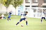 16mSOC Blue and White 217<br /> <br /> 16mSOC Blue and White<br /> <br /> May 6, 2016<br /> <br /> Photography by Aaron Cornia/BYU<br /> <br /> Copyright BYU Photo 2016<br /> All Rights Reserved<br /> photo@byu.edu  <br /> (801)422-7322