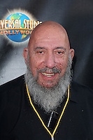 Sid Haig<br /> Universal Studio's Halloween Horror Nights 2014 Eyegore Award, Universal Studios, Universal City, CA 09-19-14<br /> David Edwards/DailyCeleb.com 818-249-4998