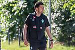 24.06.2020, wohninvest Weserstadion Trainingsplatz, Bremen, GER, 1. FBL, Training SV Werder Bremen, <br /> <br /> im Bild<br /> Ilia Gruev (Co-Trainer SV Werder Bremen)<br /> <br /> Foto © nordphoto / Paetzel