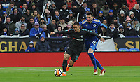 Leicester City v Chelsea - FA Cup QF - 18.03.2018