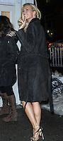 NEW YORK, NY - FEBRUARY 18: Petra Nemcova at the Sports Illustrated Swimsuit 50th Anniversary Party held at Swimsuit Beach House on February 18, 2014 in New York City. (Photo by Jeffery Duran/Celebrity Monitor)