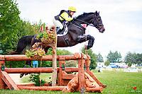 07-2018 NZL-Kihikihi International Horse Trial