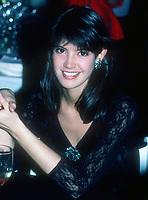 Phoebe Cates 1981<br /> Photo By John BarrettPHOTOlink.net / MediaPunch