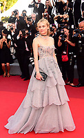 www.acepixs.com<br /> <br /> May 23 2017, Cannes<br /> <br /> Diane Kruger arriving at the 70th Anniversary of the annual Cannes Film Festival at Palais des Festivals on May 23, 2017 in Cannes, France.<br /> <br /> By Line: Famous/ACE Pictures<br /> <br /> <br /> ACE Pictures Inc<br /> Tel: 6467670430<br /> Email: info@acepixs.com<br /> www.acepixs.com