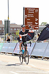 2019-05-12 VeloBirmingham 160 SC Finish