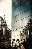 Deconstructing Bucharest I
