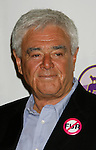 HOLLYWOOD, CA. - October 03: Richard Donner arrives at the Best Friends Animal Society's 2009 Lint Roller Party at the Hollywood Palladium on October 3, 2009 in Hollywood, California.