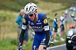 2016 Tour of Britain<br /> Stage 1, Glasgow - Castle Douglas<br /> 4 September 2016<br /> Dan Martin, Etixx-Quickstep