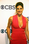 Missy Peregrym in FBI - CBS Upfront 2018 on May 16, 2018 at the Plaza Hotel, New York City, New York with new Prime Time 2018-19 shows (Photo by Sue Coflin/Max Photo)