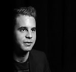 Ben Platt attends the 2017 Tony Awards Meet The Nominees Press Junket at the Sofitel Hotel on May 3, 2017 in New York City.