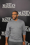 Tyler Perry - actor, writer, producer and director and stars in Tyler Perry's Madea's Witness Protection NYC Premiere on June 25, 2012 at AMC Lincoln Square Theater, New York City, NY. (Photo by Sue Coflin/Max Photos)