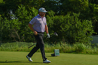 Graeme McDowell (NIR) heads down 14 during round 2 of the AT&amp;T Byron Nelson, Trinity Forest Golf Club, at Dallas, Texas, USA. 5/18/2018.<br /> Picture: Golffile | Ken Murray<br /> <br /> <br /> All photo usage must carry mandatory copyright credit (&copy; Golffile | Ken Murray)