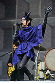 Jun 26, 2016: PJ HARVEY - Glastonbury Festival 2016 - Day Three
